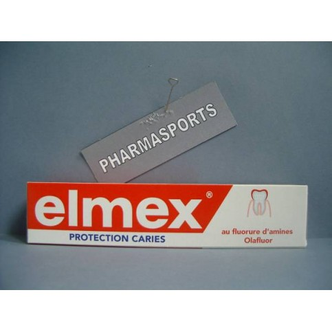 ELMEX PROTECTION