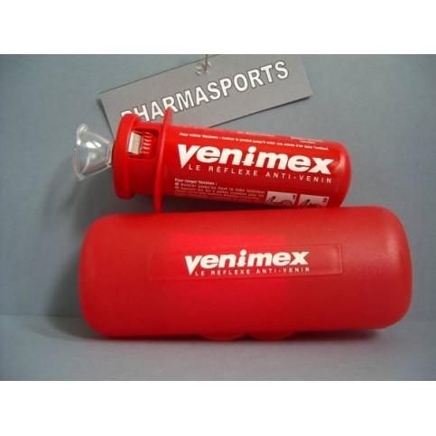VENIMEX POMPE ASPIRANTE ANTI-MOUSTIQUE X2