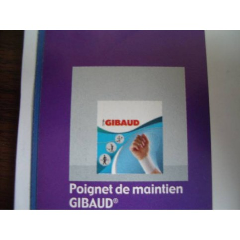 LOT DE 2 GIBAUD TENNIS ELBOW