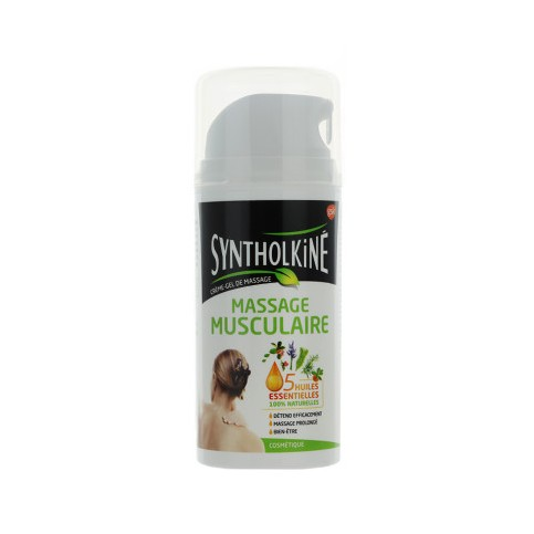 GEL DE MASSAGE SYNTHOLKINE