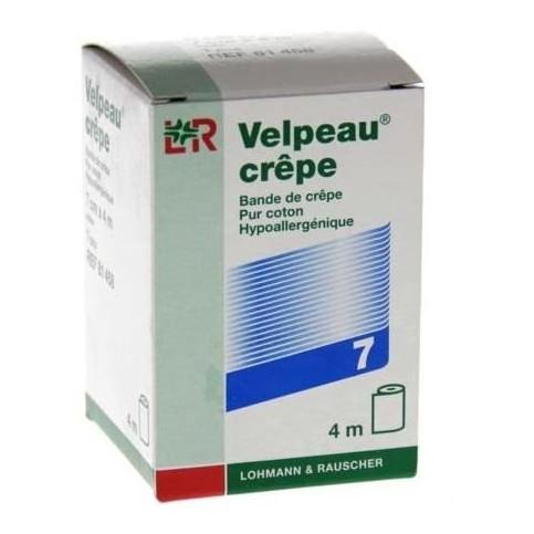 BANDE DE CREPE VELPEAU 4mx7cm