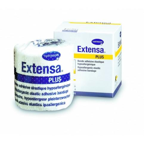 BANDES DE STRAPPING EXTENSA PLUS 6CM X 2M50